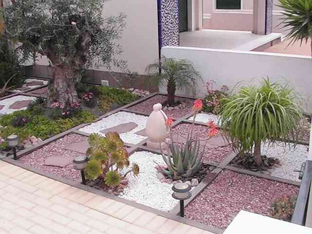 Landscaping Ideas Zen Garden | Inspiration Interior Designs
